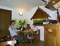 Kellerbar - Pension Strohbach in Sebnitz - S?chsische Schweiz