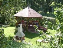 Pavillon - Pension Strohbach in Sebnitz - S?chsische Schweiz